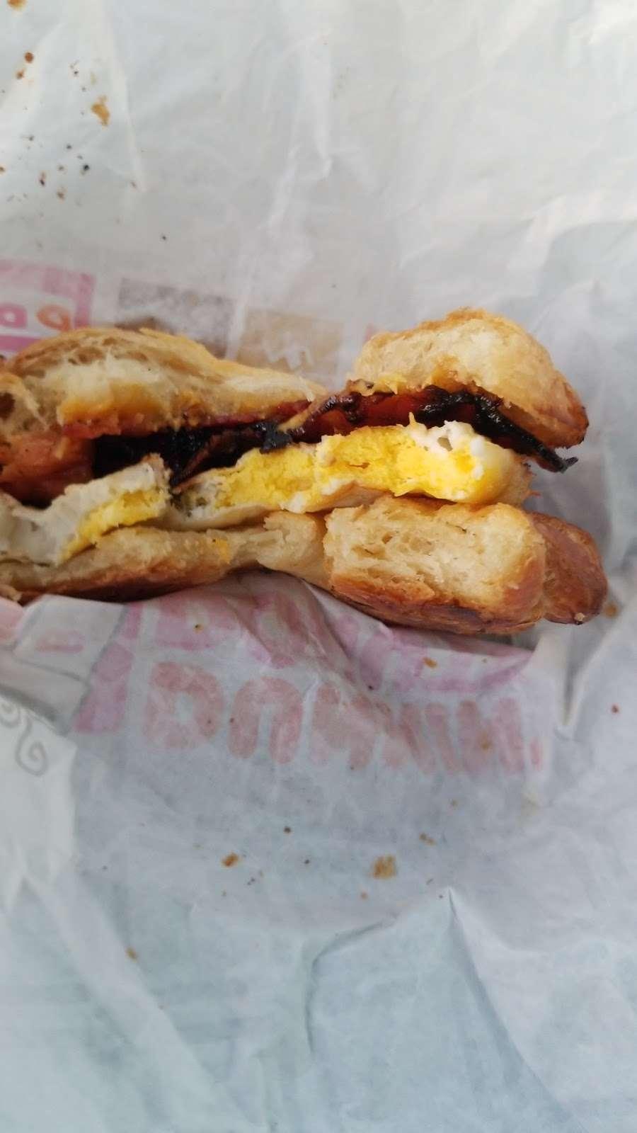 Dunkin Donuts - cafe  | Photo 2 of 10 | Address: 7125 W Oakland Park Blvd, Lauderhill, FL 33313, USA | Phone: (954) 742-8511