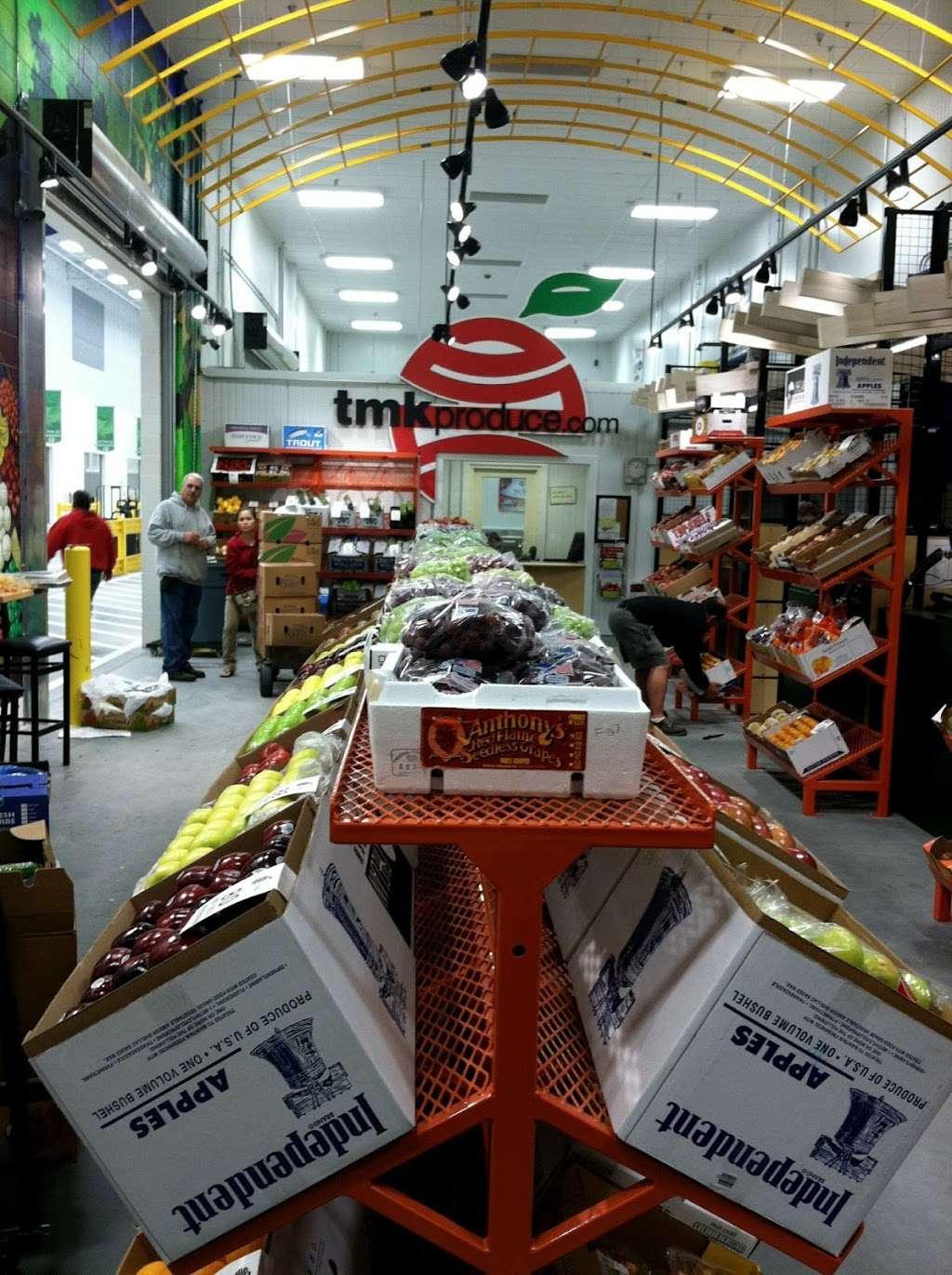 T. M. Kovacevich Wholesale Fruit and Produce - store  | Photo 10 of 10 | Address: 6700 Essington Ave, Philadelphia, PA 19153, USA | Phone: (215) 336-3160