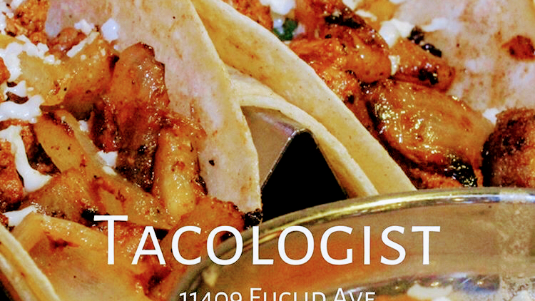 Tacologist Tacos-Tequila-Margaritas - restaurant  | Photo 2 of 10 | Address: 11409 Euclid Ave, Cleveland, OH 44106, USA | Phone: (216) 400-7242
