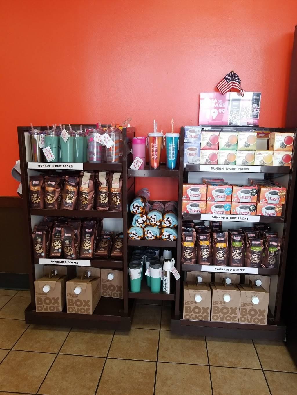 Dunkin - bakery  | Photo 8 of 10 | Address: MacDill Air Force Base, Tampa, FL 33621, USA | Phone: (813) 325-8335