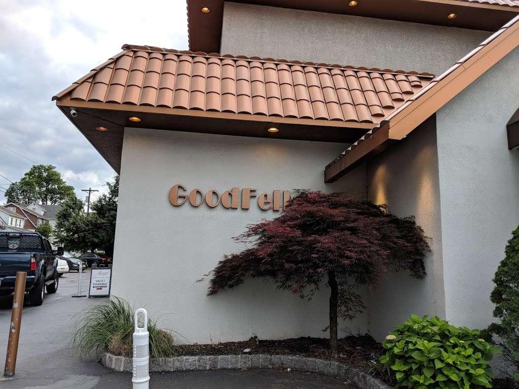 Goodfellas Ristorante - restaurant    Photo 2 of 10   Address: 661 Midland Ave, Garfield, NJ 07026, USA   Phone: (973) 478-4000
