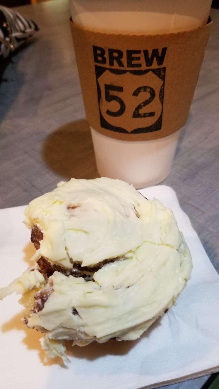 Brew 52 - cafe  | Photo 3 of 10 | Address: 4346 County Rd 500 W, New Palestine, IN 46163, USA | Phone: (317) 861-7019