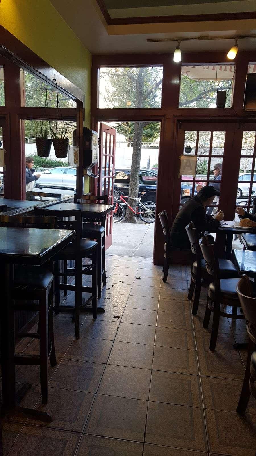 Heights Falafel - restaurant  | Photo 7 of 10 | Address: 78 Henry St, Brooklyn, NY 11201, USA | Phone: (718) 488-0808