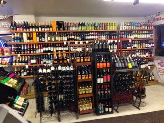 Daniel Liquors & Wines Inc - store  | Photo 1 of 10 | Address: 87 Garden St, Hoboken, NJ 07030, USA | Phone: (201) 656-9997