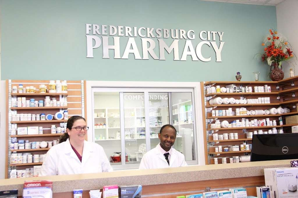 Fredericksburg City Pharmacy - pharmacy  | Photo 8 of 10 | Address: 2567 Cowan Blvd, Fredericksburg, VA 22401, USA | Phone: (540) 479-1405