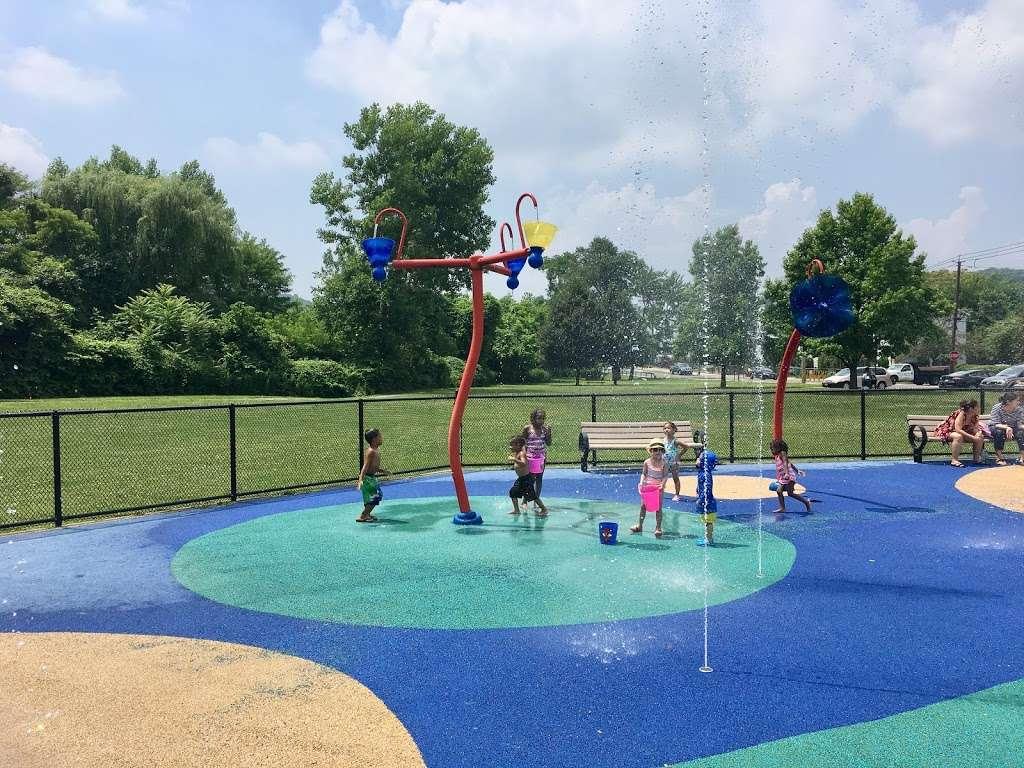 Carol Nichols Park - park  | Photo 1 of 10 | Address: Elmsford, NY 10523, USA