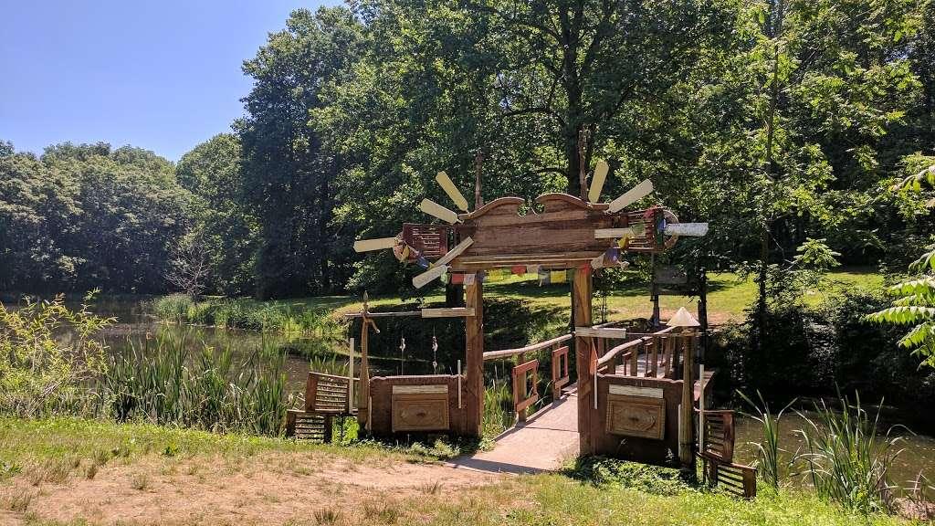 Camp Ramblewood - health  | Photo 5 of 10 | Address: 2564 Silver Rd, Darlington, MD 21034, USA | Phone: (410) 457-4228