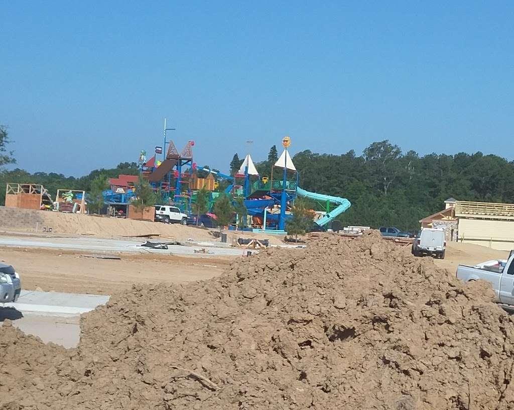Gator Bayou Adventure Park - amusement park  | Photo 7 of 10 | Address: 23211 TX-242, New Caney, TX 77357, USA | Phone: (832) 509-1556