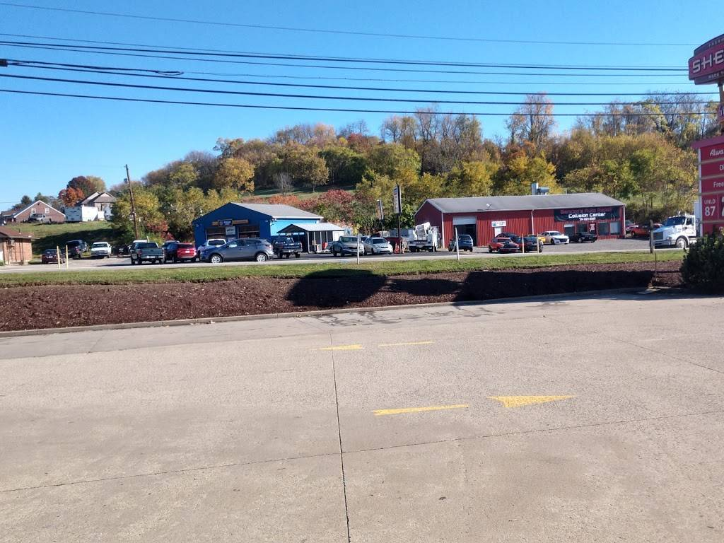 Napa Autocare Center - car repair  | Photo 1 of 2 | Address: 4693 PA-51, Monessen, PA 15062, USA | Phone: (724) 243-3739