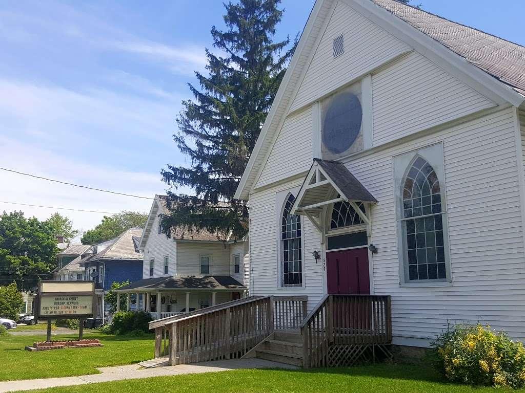 Iglesia Ni Cristo (Church Of Christ) - church  | Photo 1 of 3 | Address: 520 NY-32, Highland Mills, NY 10930, USA