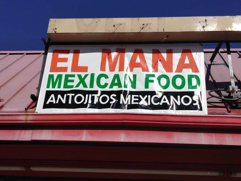 El Maná Mexican Food - restaurant  | Photo 1 of 10 | Address: 505 N Oxford St, Indianapolis, IN 46201, USA | Phone: (317) 793-5226