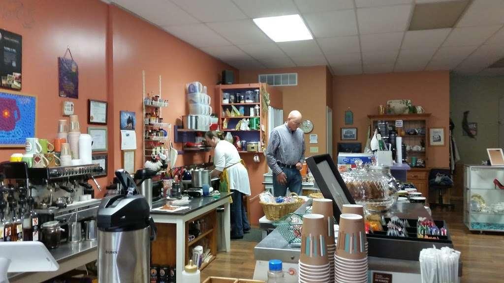 ReConnect Café - cafe    Photo 1 of 10   Address: 221 Main St, Delta, PA 17314, USA   Phone: (717) 456-6185