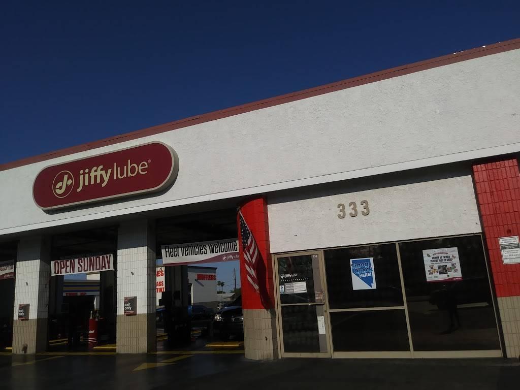 Jiffy Lube Open On Sunday