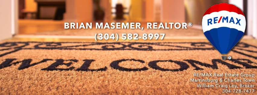 RE/MAX Real Estate Group, Brian Masemer - real estate agency  | Photo 4 of 5 | Address: 74 Somerset Blvd, Charles Town, WV 25414, USA | Phone: (304) 728-7477