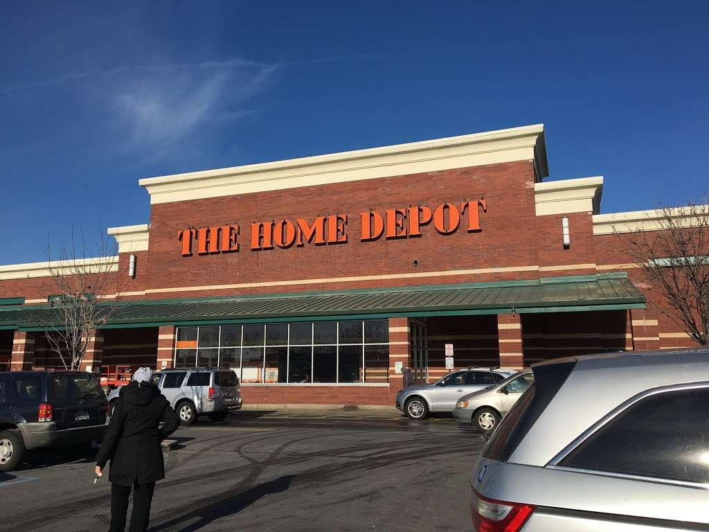 The Home Depot - hardware store  | Photo 3 of 10 | Address: 579 Gateway Dr, Brooklyn, NY 11239, USA | Phone: (718) 827-9568