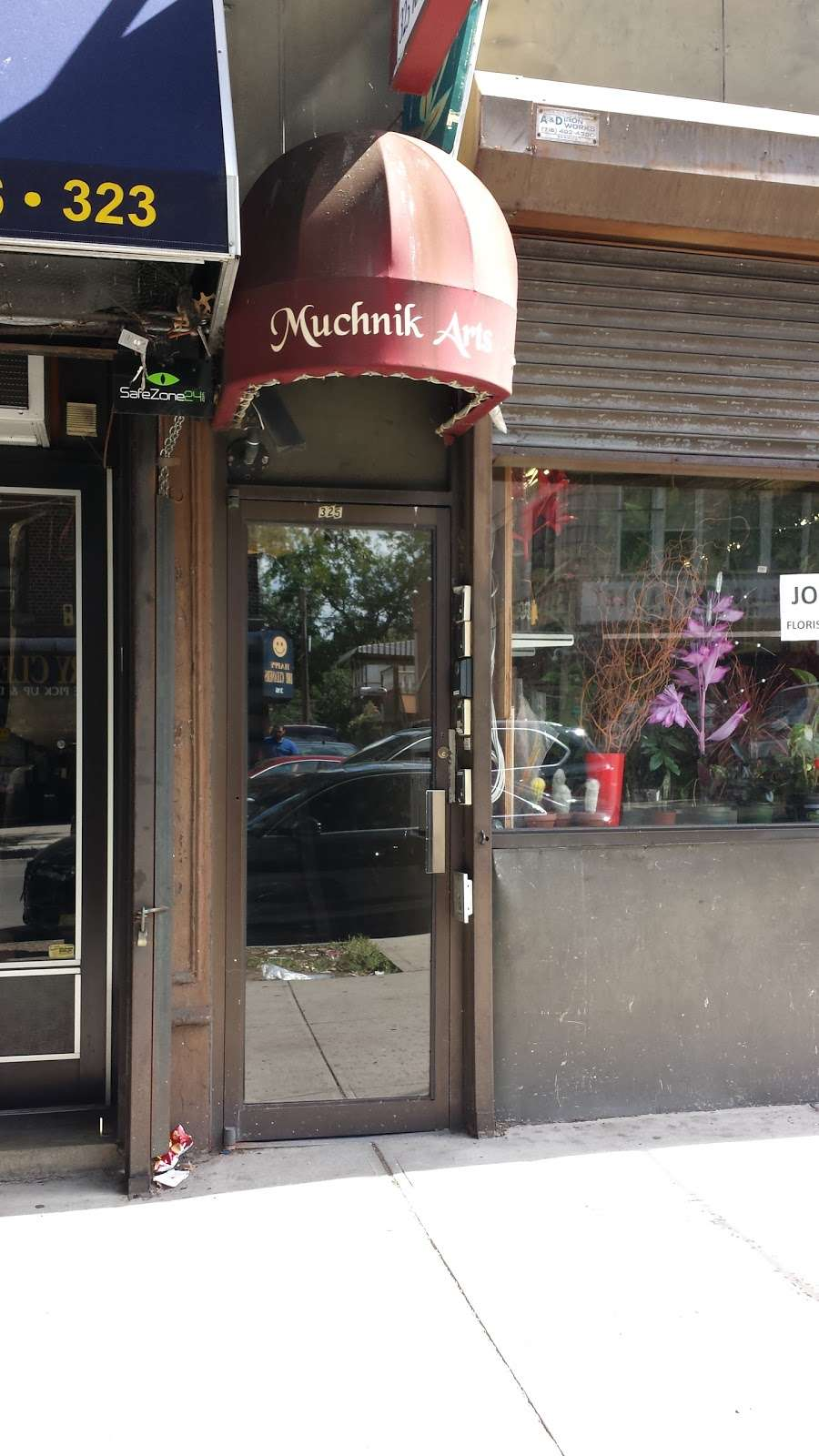 Talmud Study Online - synagogue    Photo 1 of 2   Address: 325 Kingston Ave, Brooklyn, NY 11213, USA   Phone: (617) 372-2312