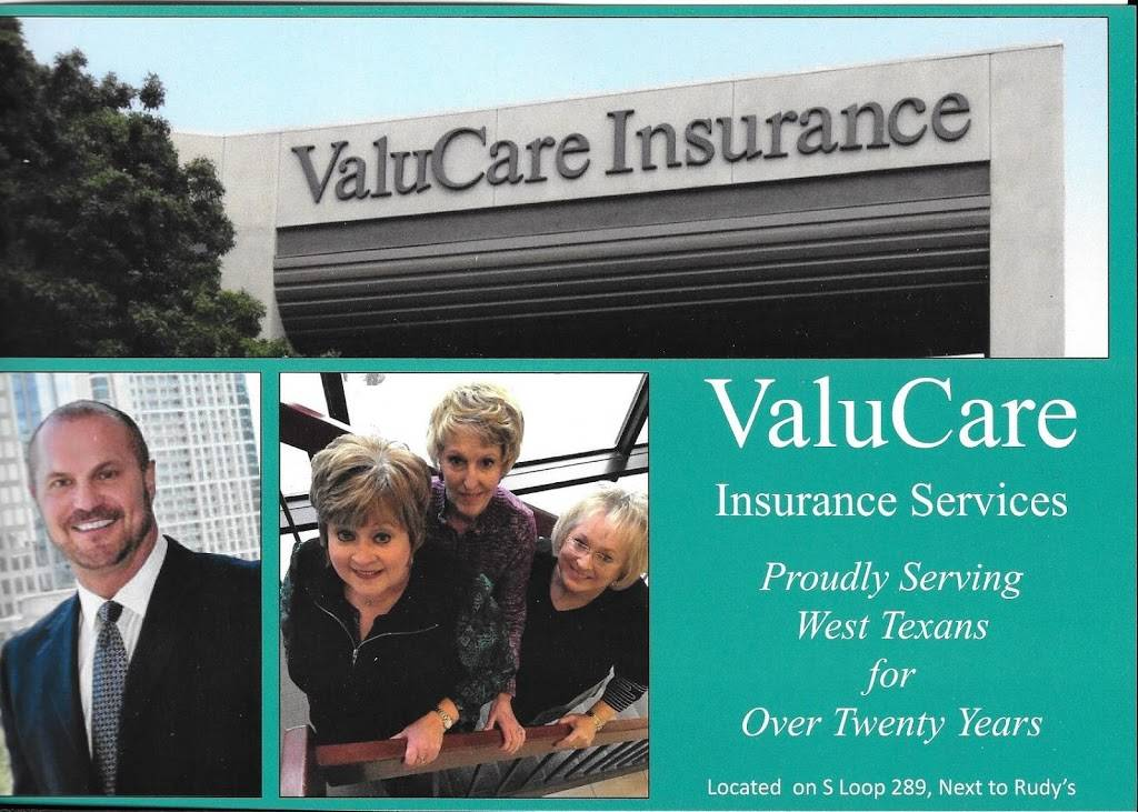 Valucare Insurance Services: Terry Hood - insurance agency  | Photo 1 of 1 | Address: 4920 S Loop 289 # 103, Lubbock, TX 79414, USA | Phone: (806) 780-9998
