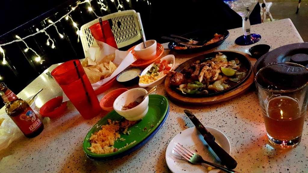 Fajita Jacks Mexican Grill & Cantina - restaurant  | Photo 3 of 10 | Address: 15256 Highway 105 W, Montgomery, TX 77356, USA | Phone: (936) 588-3340