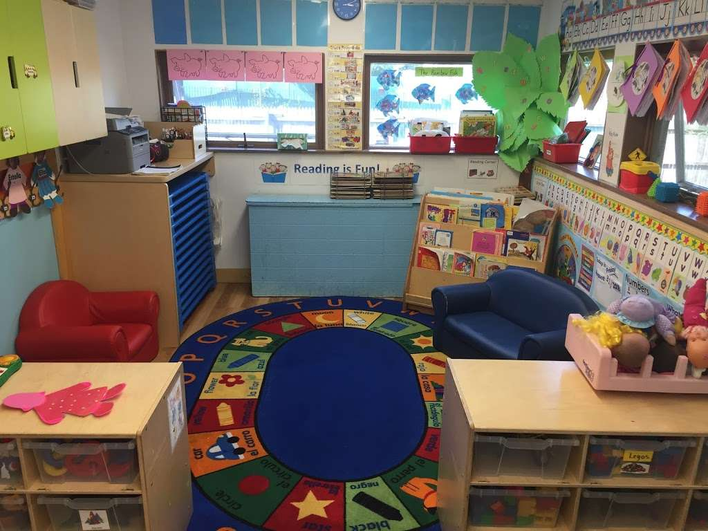 Forest Hills Nursery & kindergarten - school  | Photo 1 of 10 | Address: 108-56 69th Ave, Forest Hills, NY 11375, USA | Phone: (718) 544-3692