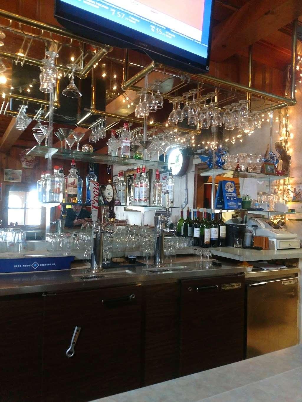 Carrazzas Italian Restaurant - restaurant  | Photo 1 of 4 | Address: 371 PA-191, Cresco, PA 18326, USA | Phone: (570) 595-8500