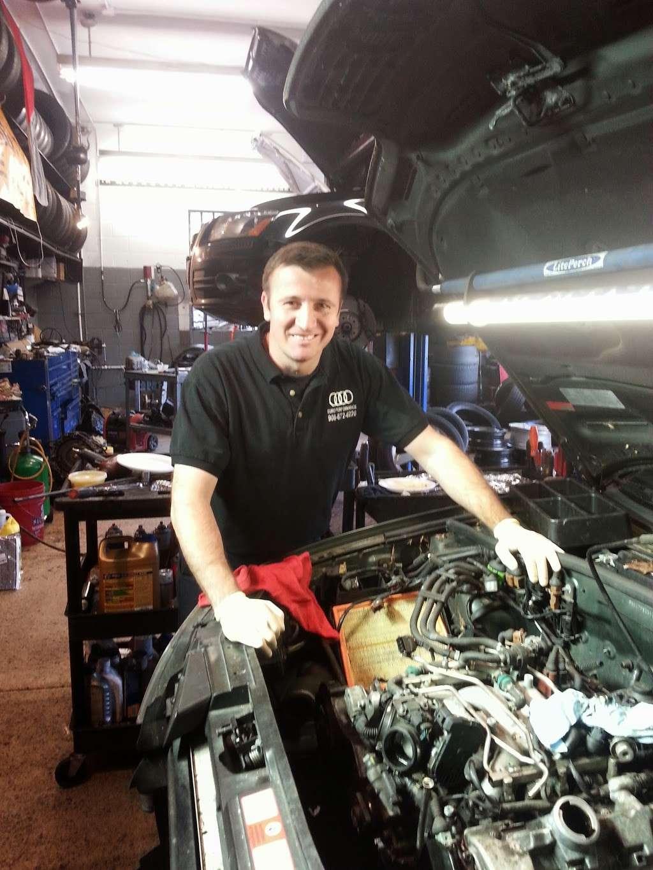 Euro Performance - car repair  | Photo 4 of 6 | Address: 247 W Union Ave, Bound Brook, NJ 08805, USA | Phone: (908) 872-6220