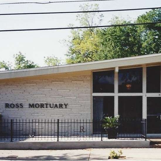 Ross Mortuary Inc. - funeral home  | Photo 1 of 7 | Address: 3618 Lyons Ave, Houston, TX 77020, USA | Phone: (713) 223-8071