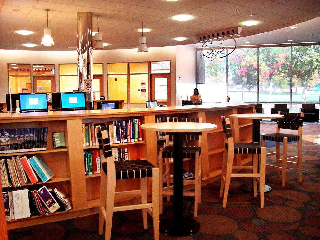 Berryessa Branch Library - library  | Photo 9 of 10 | Address: 3355 Noble Ave, San Jose, CA 95132, USA | Phone: (408) 808-3050