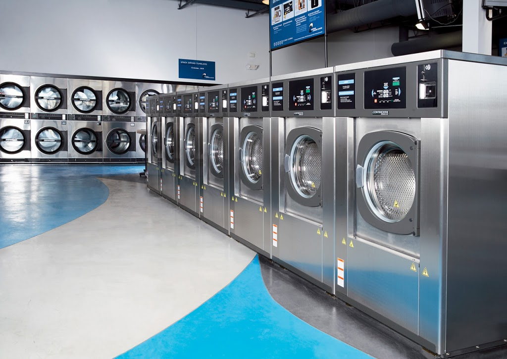 Hills Commercial Laundry - laundry  | Photo 1 of 2 | Address: 6634 Lake Otis Pkwy Suite C, Anchorage, AK 99507, USA | Phone: (907) 223-5717