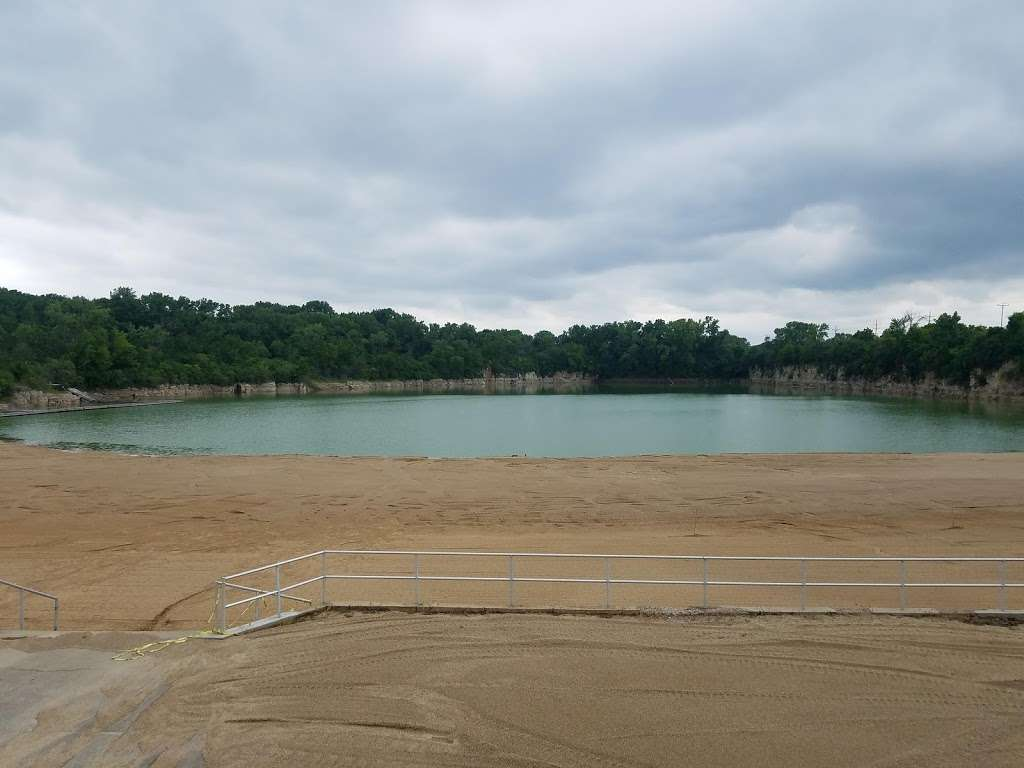 Quarry Lake Park - park  | Photo 1 of 10 | Address: 3375 3659, Northwestern Ct, Mt Pleasant, WI 53404, USA | Phone: (262) 637-6179