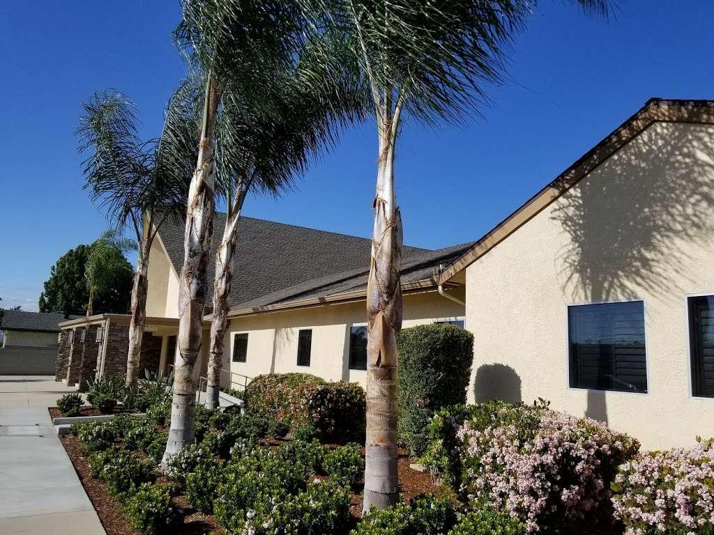가스펠교회 (The Gospel Community Church 김병균 목사) - church  | Photo 4 of 7 | Address: 13518 Biola Ave, La Mirada, CA 90638, USA | Phone: (714) 745-9606