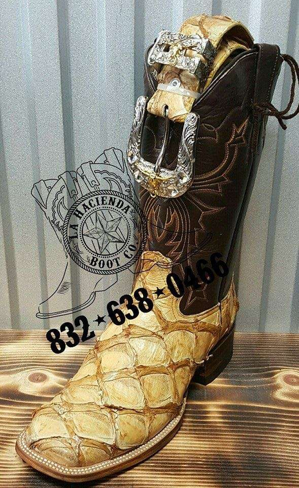 LA HACIENDA BOOT CO. - shoe store  | Photo 3 of 10 | Address: 2525 S Wayside Dr, Houston, TX 77023, USA | Phone: (713) 514-9939