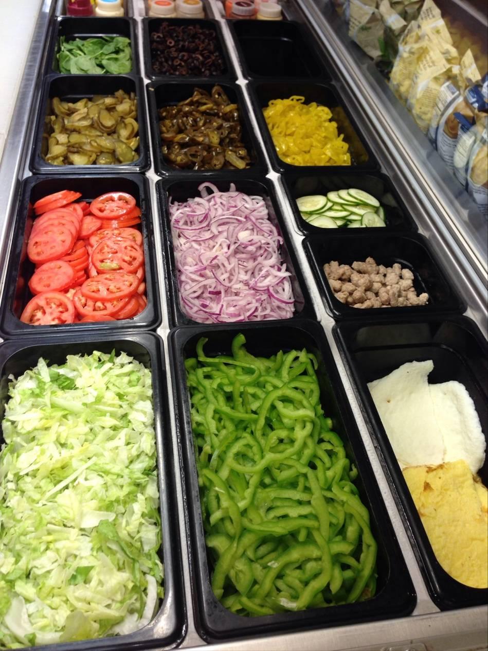 Subway - meal takeaway  | Photo 1 of 1 | Address: 3255 La Hwy 1 S, Port Allen, LA 70767, USA | Phone: (225) 749-9815
