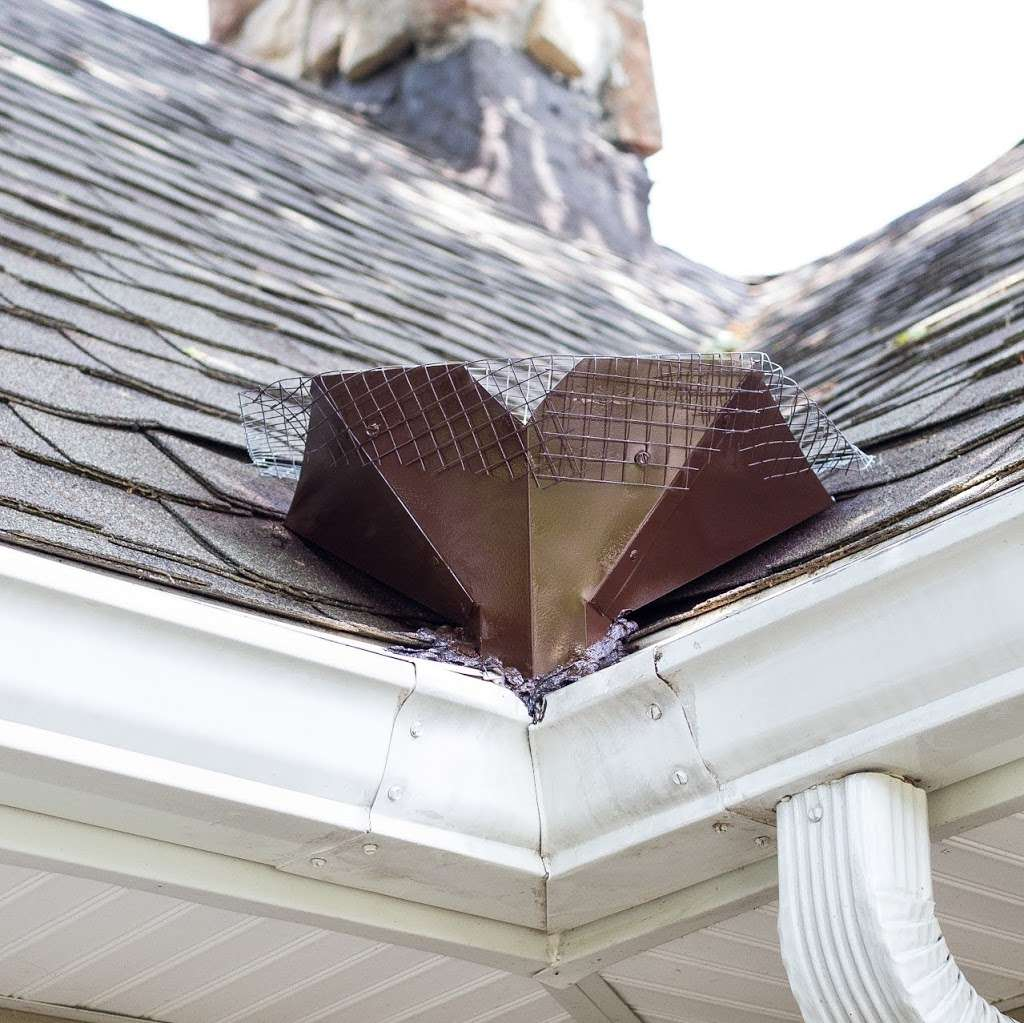 Roof Valley Rain Water Diverter by Advanced Roofing Solutions - roofing contractor  | Photo 4 of 7 | Address: 19 E E Centre St, Nutley, NJ 07110, USA | Phone: (973) 873-0609