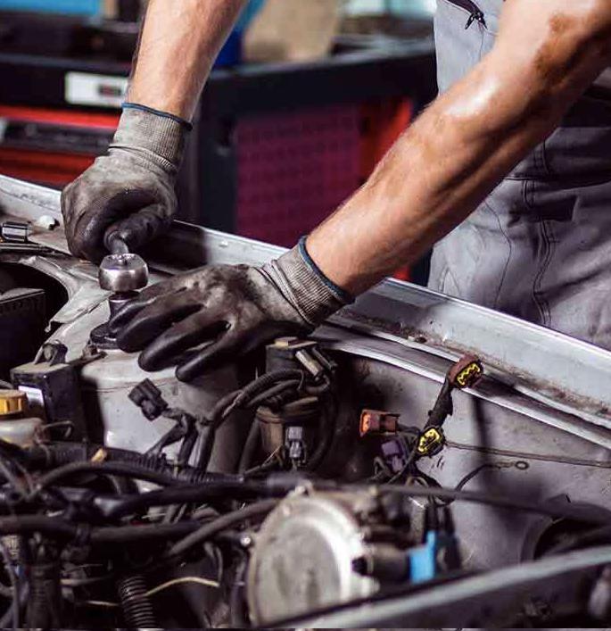 Durfee Auto Service - car repair  | Photo 2 of 8 | Address: 2406 Durfee Ave, El Monte, CA 91732, USA | Phone: (626) 443-8590