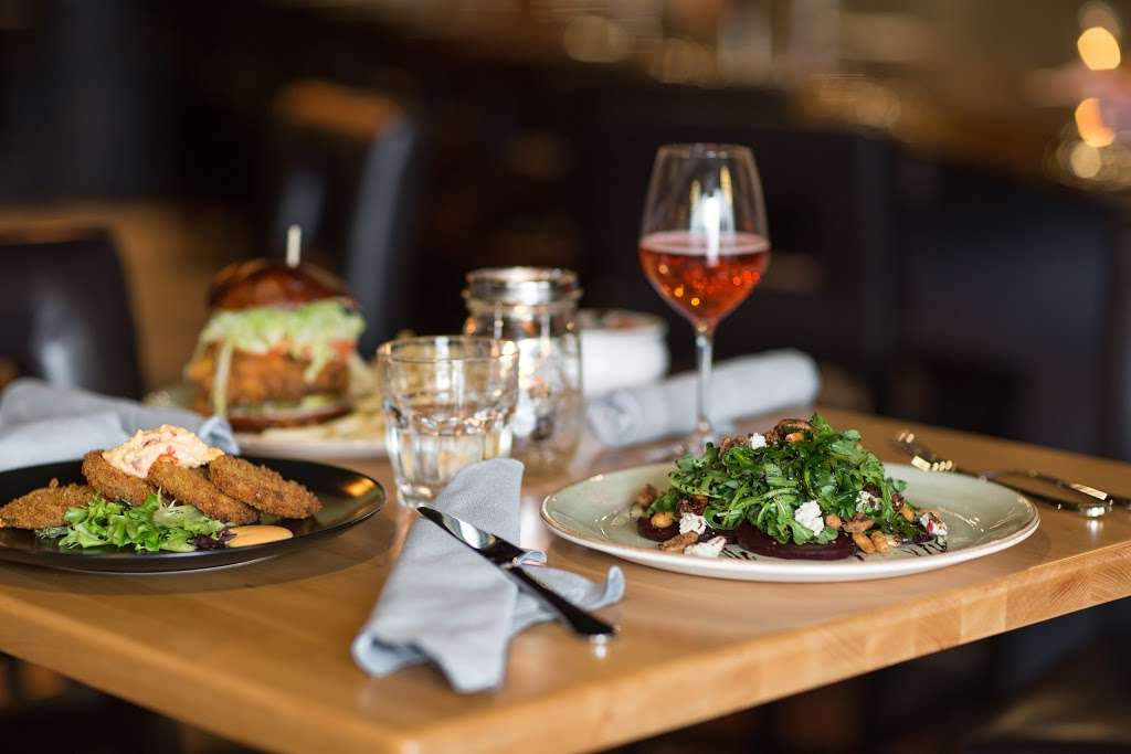 Paladin Bar & Grill - restaurant  | Photo 2 of 9 | Address: 181-A Warrior Dr, Stephens City, VA 22655, USA | Phone: (540) 868-8327