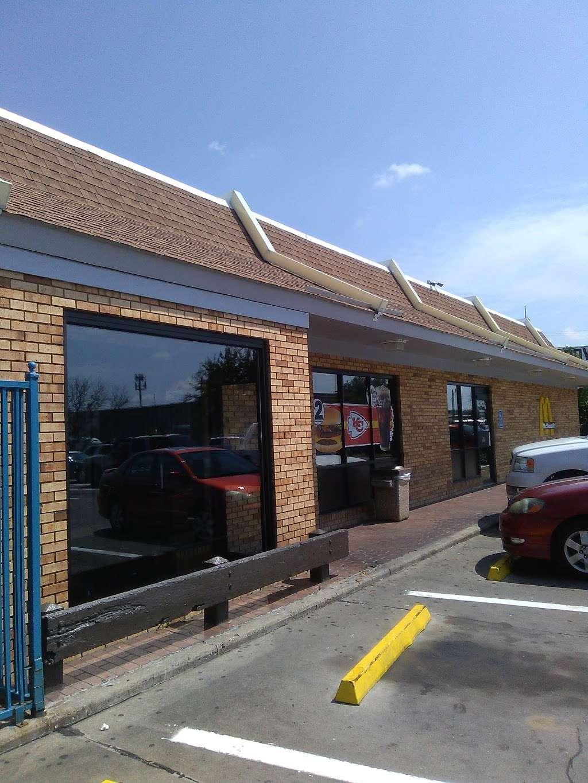 McDonalds - cafe    Photo 4 of 10   Address: 605 S 7th St, Kansas City, KS 66105, USA   Phone: (913) 321-9225