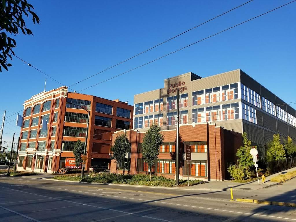 Public Storage - storage  | Photo 4 of 20 | Address: 700 Fairview Ave N, Seattle, WA 98109, USA | Phone: (206) 455-9629