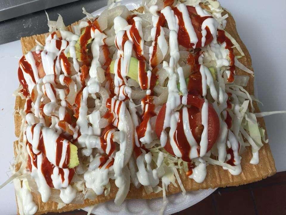 Churros y raspados - restaurant  | Photo 10 of 10 | Address: 4531 Philadelphia St b103, Chino, CA 91710, USA | Phone: (909) 464-8418