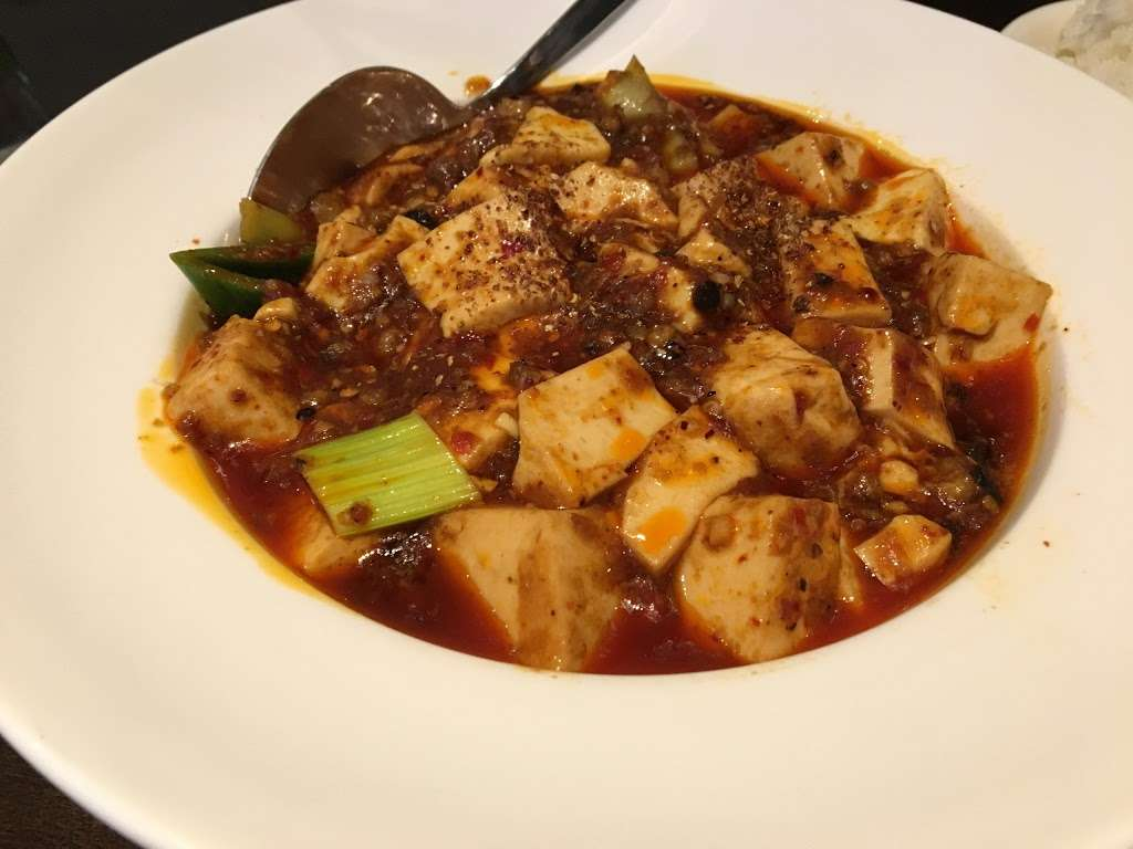 China Jade Szechuan Chili House - meal delivery    Photo 2 of 10   Address: 1643 2nd Ave, New York, NY 10028, USA   Phone: (212) 717-6688