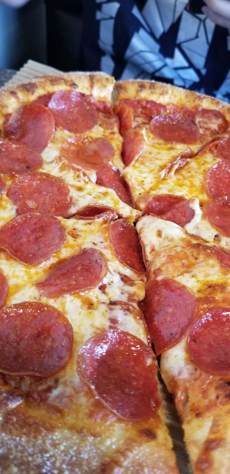 Marcos Pizza - meal delivery    Photo 5 of 9   Address: 1079 W Round Grove Rd, Lewisville, TX 75067, USA   Phone: (972) 221-5200