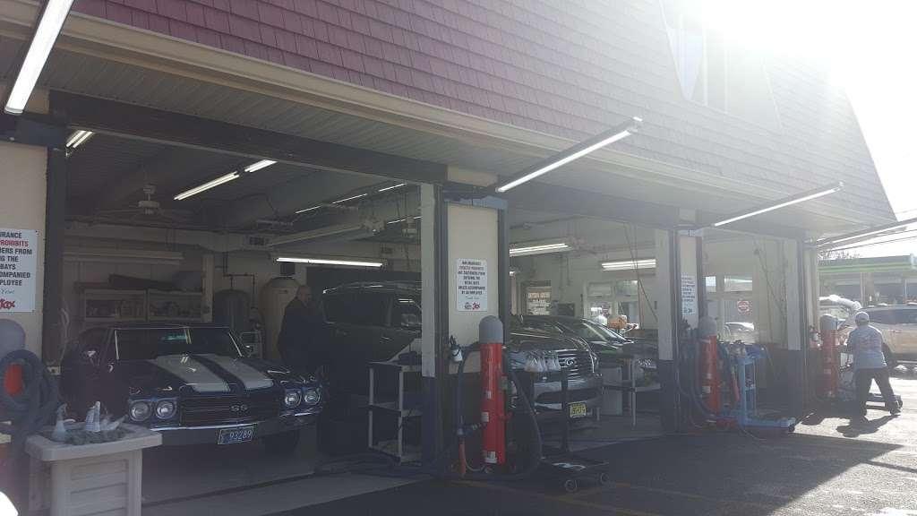 Jax Car Wash - car wash  | Photo 7 of 10 | Address: 107 Essex St, Maywood, NJ 07607, USA | Phone: (201) 845-4994