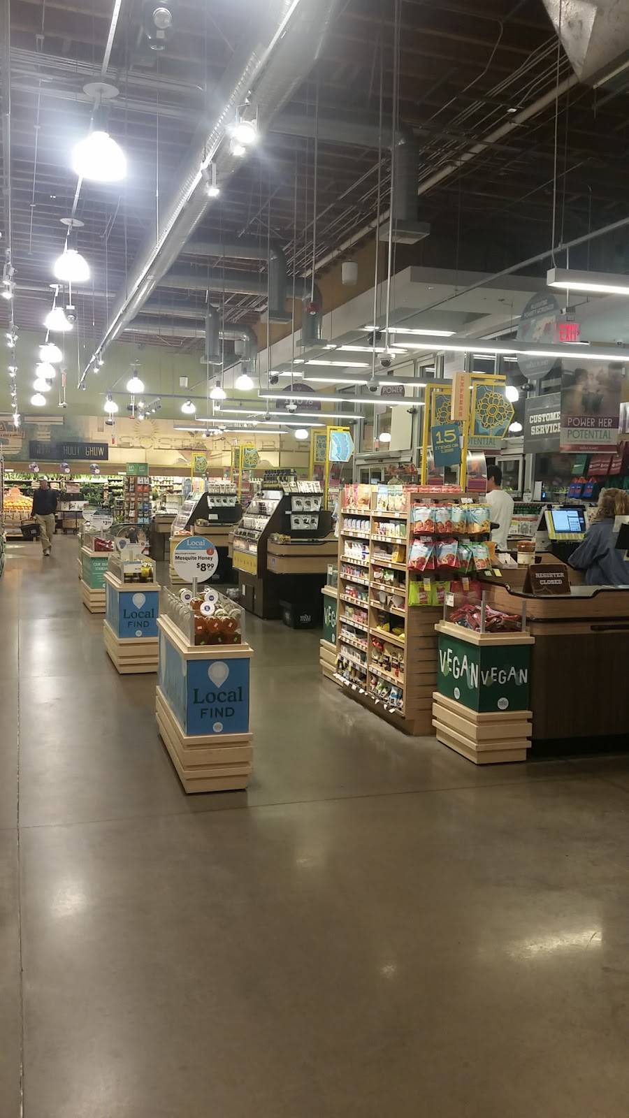 Whole Foods Market - supermarket  | Photo 5 of 10 | Address: 5555 E River Rd, Tucson, AZ 85750, USA | Phone: (520) 461-1300