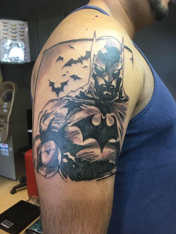 Tattoo Mayhem - store  | Photo 5 of 10 | Address: 1510-A Castle Hill Ave, Bronx, NY 10462, USA | Phone: (347) 621-3514