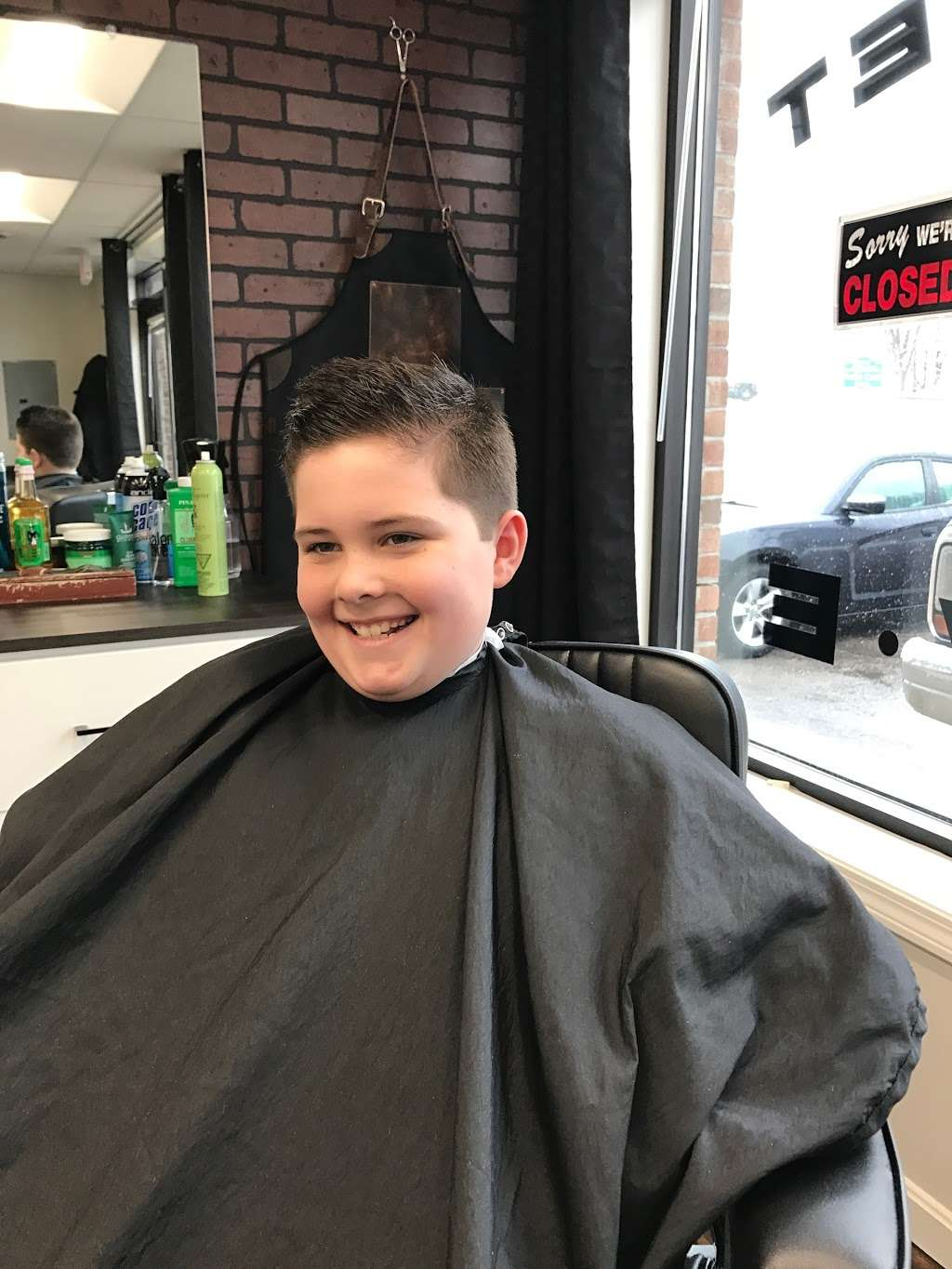 Main Street Shave - hair care  | Photo 6 of 10 | Address: 194 Main St, Norfolk, MA 02056, USA | Phone: (774) 248-5558