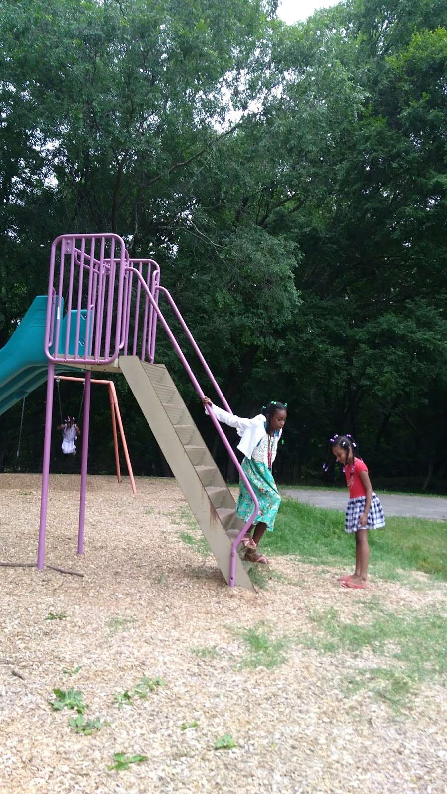 Riverview Recreation Center - park  | Photo 2 of 10 | Address: Fort Washington, MD 20744, USA