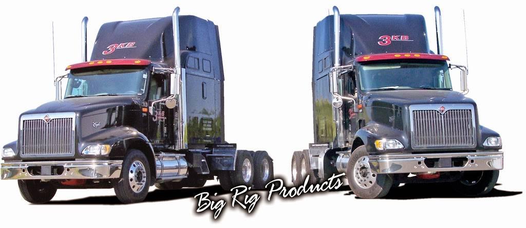 Big Rig Product - car repair  | Photo 6 of 10 | Address: 7100 S Bryant Ave, Oklahoma City, OK 73149, USA | Phone: (405) 672-0371