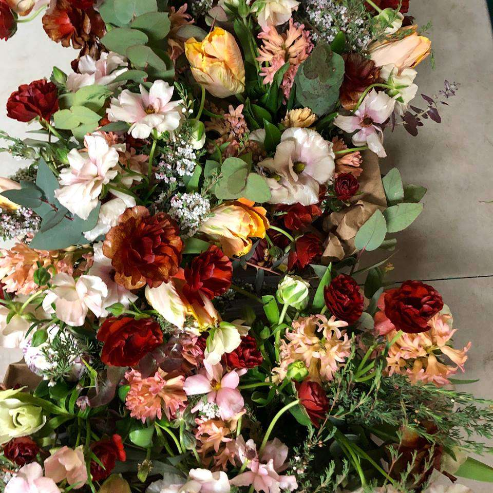 Karma Floral & Event Design - florist  | Photo 2 of 10 | Address: 210 9th St, Jersey City, NJ 07302, USA | Phone: (732) 735-9033