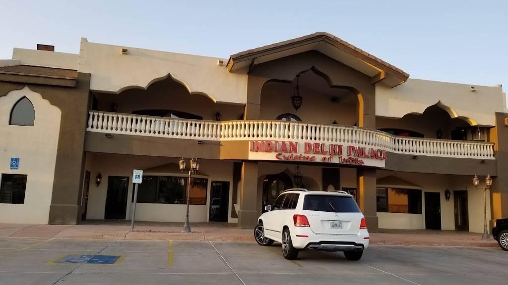 Indian Delhi Palace - restaurant  | Photo 2 of 6 | Address: 5104 E McDowell Rd, Phoenix, AZ 85008, USA | Phone: (602) 244-8181