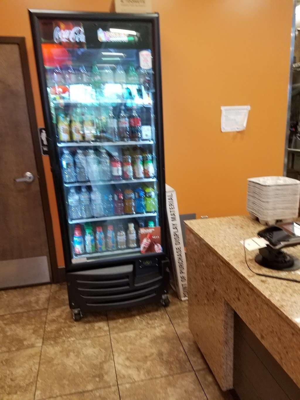 Dunkin Donuts - cafe  | Photo 10 of 10 | Address: 6010 Meadowridge Center Dr, Elkridge, MD 21075, USA | Phone: (410) 799-2888