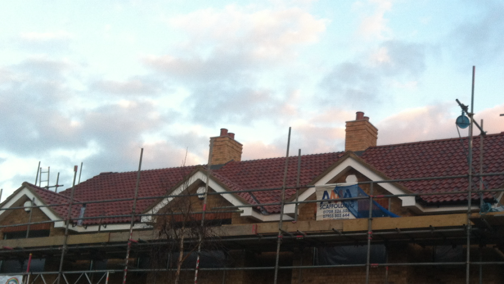 Kendall Roofing and Carpentry - roofing contractor  | Photo 4 of 9 | Address: Orsett, Grays RM16 3EL, UK | Phone: 07985 634253